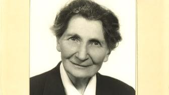 Emilia Fogelklou