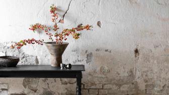 Cured Ash flooring - Bjelin Stockholm Design Week 2021 #TheFloorIsYours