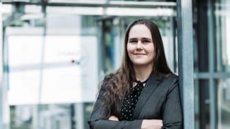 Dr. Meina Neumann-Schaal von der DSMZ in Braunschweig