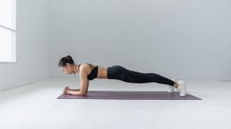 Omlæg din livsstil med kostplaner, HIIT og løbetræning