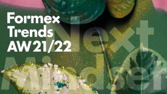 Formex Trends för AW21/22 är här