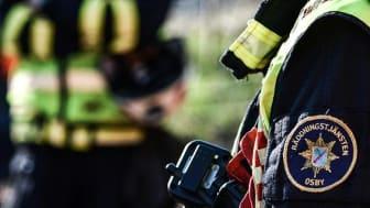 Räddningstjänsten i Osby bör bedriva och organisera sin verksamhet genom samverkan, konstateras i utredningen.