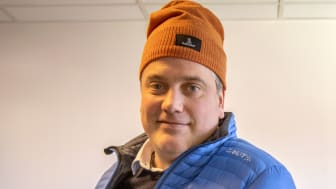 Johan Eriksson_Pressbild Jubileumsvasans jury
