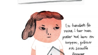 Hur pratar vi med barn om sexuella övergrepp?