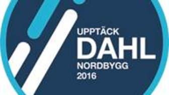 Dahl lanserar unikt koncept på Nordbygg