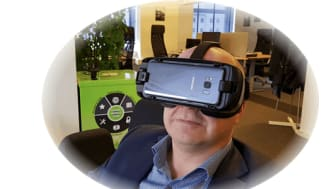 VR-innovation botar nackskador
