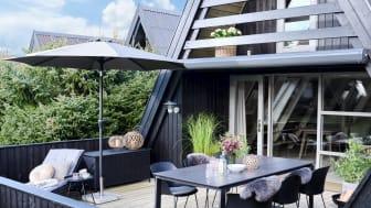 Garden 2021 outdoor