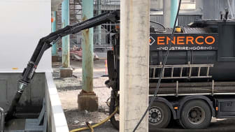 Enerco etablerar sig i Karlstad