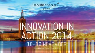 Altran sponsor till Innovation in Action