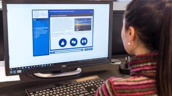 Alle officerer på ESVAGTs skibe og alle medarbejdere onshore har gennemført et e-læringskursus som et led i implementeringen af den nye antikorruptionsprocedure.
