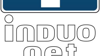 Induo Net logotype