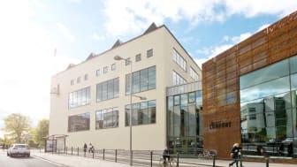 Sveriges Kommunala Näringslivstjänstemän - SKNT - till Borås