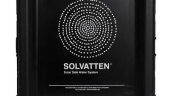 HSB Södermanland samarbetar med Solvatten