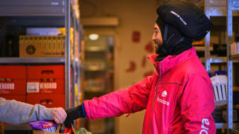"foodoras nye dagligvaresatsning ""foodora market"" lanseres denne uken i Oslo"