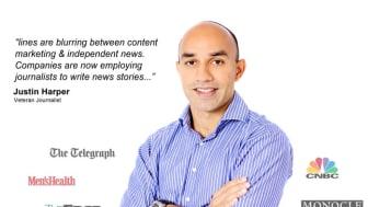 海外ジャーナリストの視点【1】報道とコンテンツマーケティングの未来