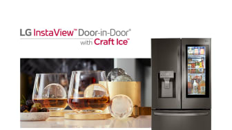 LG Craft Ice