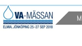 VA Mässan 2018