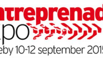 Välkommen till Entreprenad Expo 10-12 september, södra Sveriges maskinmässa!