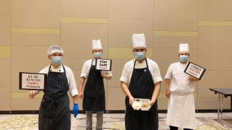 Pan Pacific Hotels Group Provides 20,000 Meals for Needy Families during Covid-19 Circuit Breaker