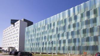 Midroc säljer nytt parkeringshus i World Trade Center Lund