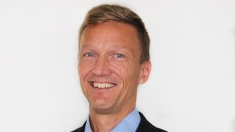 Joel Olthed blir ny förbundsdirektör på VA SYD