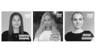 Fanzingo anställer unga korrespondenter i Arjeplog, Dorotea och Boden