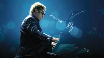 Fler biljetter till Elton Johns konsert i Saab Arena