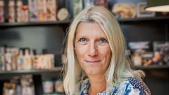Intervju med Majsan Pense, inköps- och sortimentsansvarig för kött på Coop
