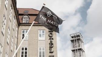 Best Western Plus The Mayor Hotel