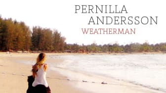 Pernilla Andersson Weatherman