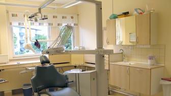 Ökad tillgänglighet när Folktandvårdens kliniker slås ihop
