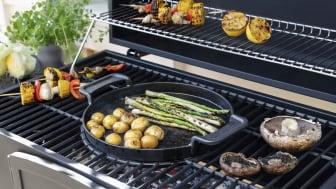 RUSTA_S2_2021_Sommer_Stekepanne Gastronomy system