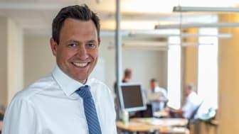 Bent Gjendem, CEO for den nye BRAbank