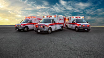 Falck wins emergency ambulance contract in San  Diego