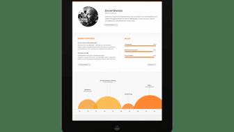 inUse väljer Cinode för effektiv CV- och kompetenshantering