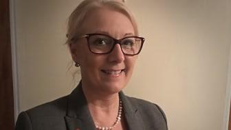 Lena Sandlin blir ny t.f operativ chef i ThorenGruppen och ersätter Ola Rönnqvist som avslutat sin anställning av hälsoskäl