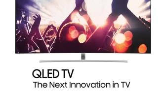 Samsungs smarte TVer er blant de første TVene som har appen tilgjengelig ved lansering.
