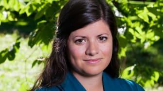 Karoline Andaur, WWF Verdens naturfond