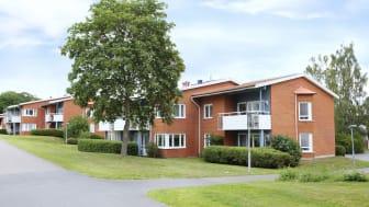HSB Göta förvärvar fastigheten Räven 13 på Dalvik som är en hyresfastighet för boende från 55 år och uppåt.