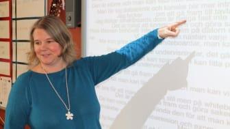 Ökat engagemang i klassrummet när mobil, dator, surfplatta och SMART Board knyts samman