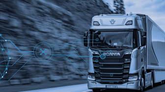 Crosser, Scania och Linköpings Universitet startar projekt inom federerad machine learning