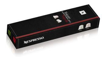 Nespresso hyller Italia med to nye kaffevarianter