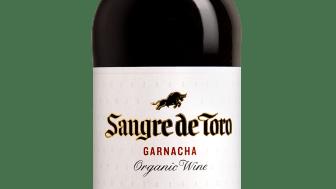 Sangre de Toro Organic Garnacha