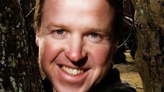 Stefan Henningsson, Innovationsrådgivare för WWF International