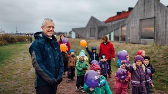 Helsingborgs stad prisas för unik förskola