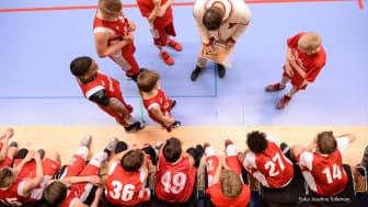 Yepstr, Streamify och Stockholm Basket slår svenskt rekord i live-streamad idrott