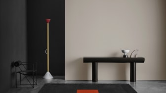 Kasthall presents the third part of the collection Collective Impressions – Square and Tiles.