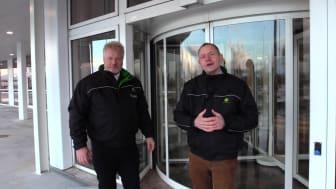 Semler Agro og Herborgs virtuelle video messe