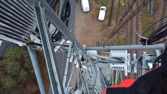 Telenor tænder for 5G i Aarhus