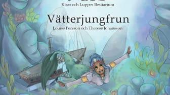 Ska Vätterjungfrun, med Kiras och Luppes hjälp, lyckas komma undan från cirkusdirektören och den elake vätten Vilhelm von Vreten?